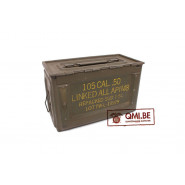 Original US WW2 Model .50 Cal Ammo Can