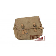Original US WW2 Musette bag M-1936 Rubberised (Airborne)