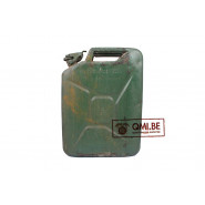 Original 1942 German Wehrmacht Jerrycan (#1)