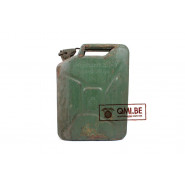 Original 1944 German Wehrmacht Jerrycan (#3)
