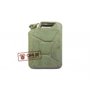 Original 1942 German Wehrmacht Jerrycan (#4)