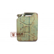 Original 1942 German Jerrycan (#5)
