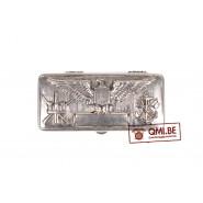 Original US WW2, Gillette Shaving Razor, US Service Set, Chromed Case