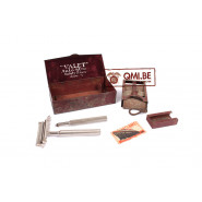 Original WW2, Valet Auto Strop Safety Razor