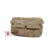 Original US WW2, M6 Lightweight Gas Mask Bag