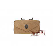 Original US WW2, First Aid Pouch, The DURA-PRODUCTS Mfr. Co. 1941