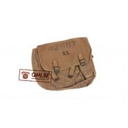 Original US WW2, M1936 Musette Bag, Hamlin Canvas Goods Co. 1942