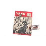 US Yank magazine Oct. 1943
