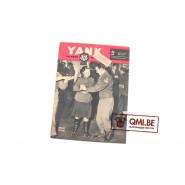 US Yank magazine Aug. 1945