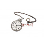 US WWII Pocket watch, Hamilton (Ord. Dept. U.S.A.)