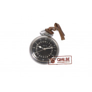 US WWII Stopwatch, G.C.T. AN 5740 Hamilton Watch Co.