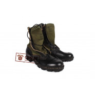 Jungle Boots 67-68, Panama sole, size: 8N