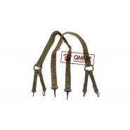 USMC Suspenders M-1961