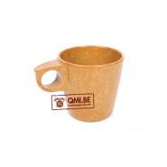 Plastic tableware, Cup (mint)