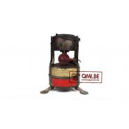 Coleman gasoline burner M-1950, Nam dated 1962. Complete