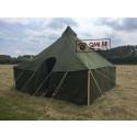 Pyramidal tent M-1934