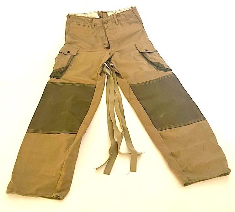 M42 Trousers Reinforced Jump uniform (101AB)