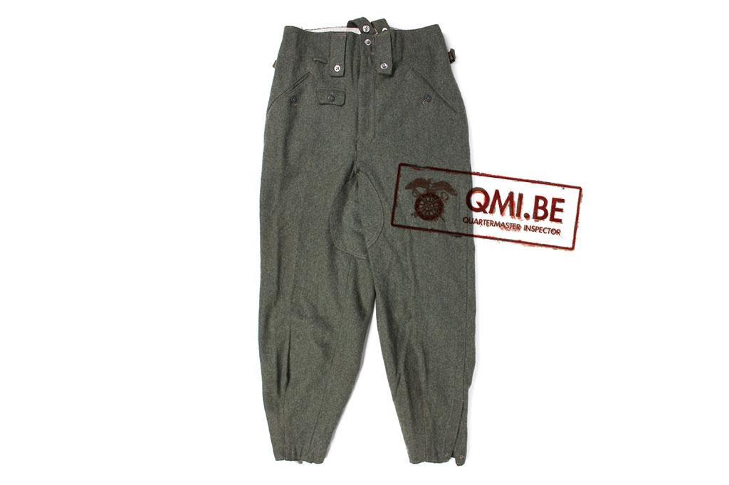 German M43 Field Trousers
