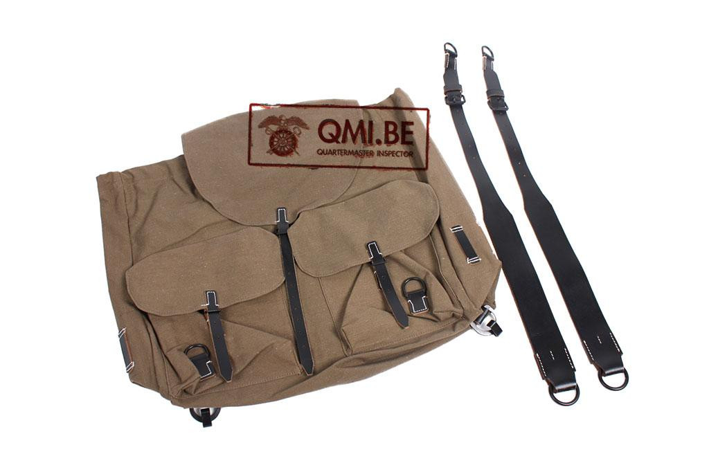 German Backpack / Rucksack