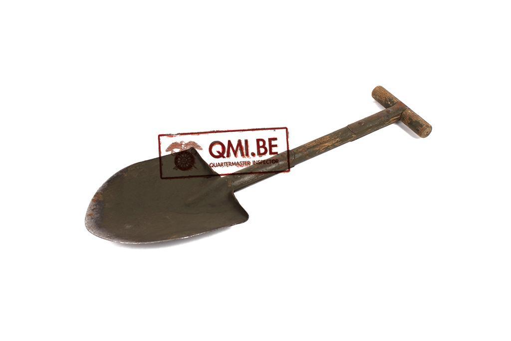 Entrenching Tool, M1910 T-shovel (Original)