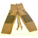 M42 Trousers Reinforced , Jump uniform (101AB) (De Brabander Mfg. Co.)