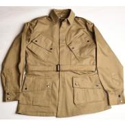 M42 Jacket Reinforced , Jump uniform (82AB) (De Brabander Mfg. Co.)