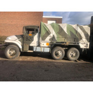 US GMC M135  2 1⁄2-ton truck
