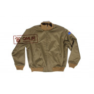 Tanker Jacket (6th Armored Division Patch)