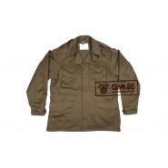 Jacket, Field, M-1943 (De Brabander Mfg. Co.)