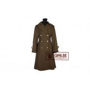 Overcoat, WAAC, winter