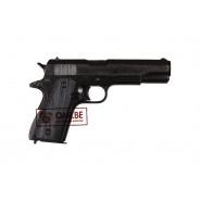 Non-firing replica Colt .45, automatic government