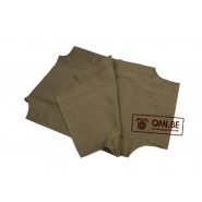 Canvas, Folding Bed cover, OD