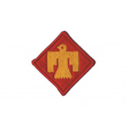 Patch, 45th Infantry Division (1939–1953 Thunderbird)