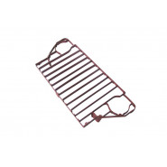 Assy grille early MB slat