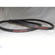 Fan belt Willys