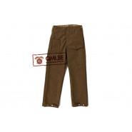 Battle dress Pattern 37 Trousers