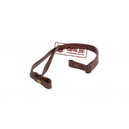 Leather carrying strap for WAC Purse