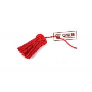 Gland (rouge), Bonnet de police