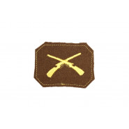Patch, Infantry, Elite sniper scouts