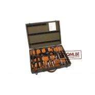US WW2 Gun bore sight kit (large)