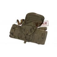 US WW2 paratrooper medic bag