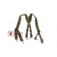 US WW2 M-1944 suspenders