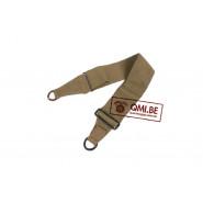US WW2 Musette bag sling