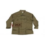 Jacket, Rip-Stop tropical Combat Coat 3rd Pattern