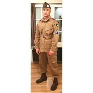 M42 Jump Uniform (Mil-tec) Set