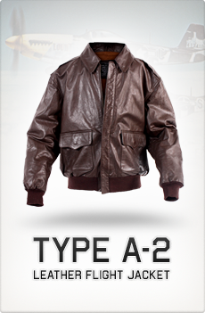 A2 Flight Jacket